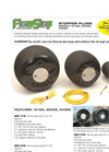 FlowStop - 2436S - Inflatable Stopper Pipe Plugs Brochure