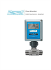 Model B2800 - Advanced Microprocessor-Based Flow Monitor Manual