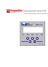 Series 3100 - Dual Channel Monitor-Controller-Transmitter User Manual