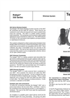 350 Series Wireless System Technical Datasheet