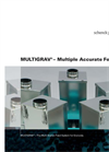 MULTIGRAV – Multiple Accurate Feeding. - Brochure