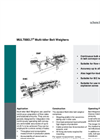 MULTIBELT Multi-Idler Belt Weighers  - Brochure
