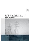 Stock Coal and Limestone Feed Systems - Data Sheet