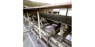 MULTIBELT - Model BMP & BEM Series - Belt Weigher