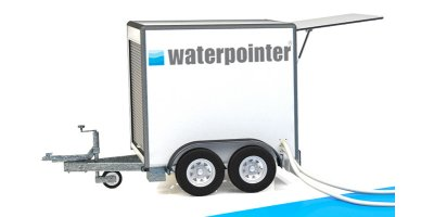 Water Pointer System