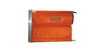 ACME - Model 8 - Offshore Oil Spill Containment Boom