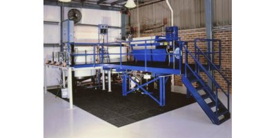 HOH Corporation - Industrial Wastewater Treatment Equipment