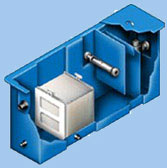 HOH Corporation CUBE - Oil/Water Separators