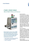 Model HC833 - Hot-Cell Interlock Monitor Brochure