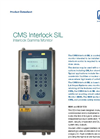 Model CMS - Interlock SIL Monitor Brochure