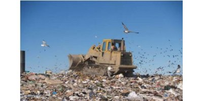 Gas monitoring for landfills