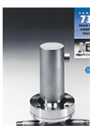 730 Series - Mass Flow Control Valves Brochure
