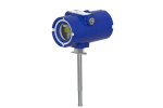 Kurz - 454FTB-WGF - Single-Point Insertion Flow Meter