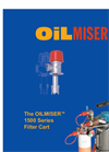 OILMISER™1500 Series Filter Cart (PDF 1.57 MB)