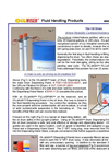 Fluid Handling Products - Oil Drums