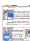 Oil Drum Dispensing- Brochure