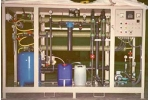 Brackish Water Reverse Osmosis Units