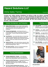 Online Safety Training Brochure