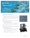 Model CSK - Commercial Filtration Systems - Sand Filters Brochure