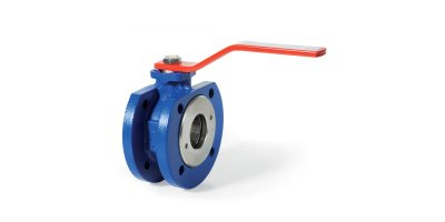 Model Series B1 - Wafer Cast Iron Ball Valve