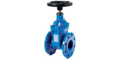 Model Series 20.900 - Soft Seated Gate Valve