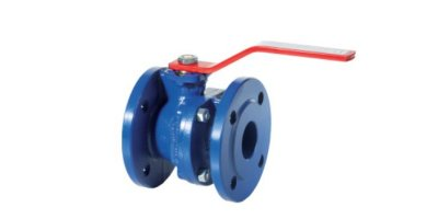 Model Series B2.1 - Flanged Ductile Iron Ball Valve