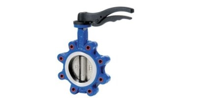Model Series L9 - Lug Butterfly Valves