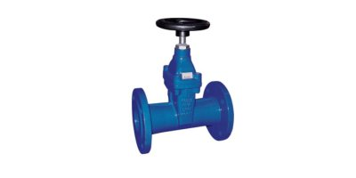 Model Series 21.900 - Soft Seated Gate Valve