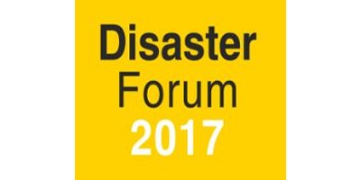 Disaster Forum 2017