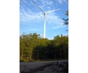Iberdrola confirms commitment to wind energy in United States by installing three new wind farms