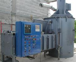 Pennram - Model E-75 - Industrial and Commercial Incinerators