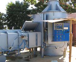Pennram - Model E-100 - Industrial and Commercial Incinerators