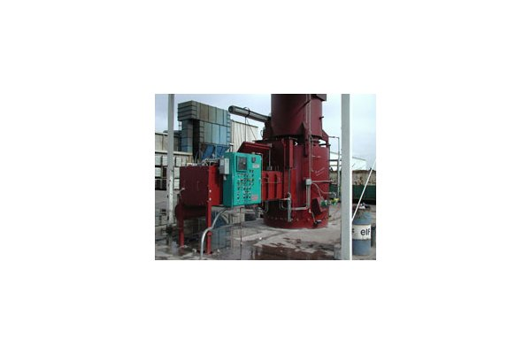 Industrial and Commercial Incinerators-1