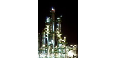 Environmental technology for chemical industry