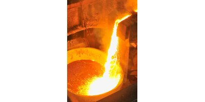 Environmental technology for steel degassing industry
