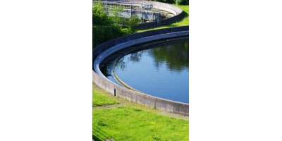Environmental technology for water treatment industry