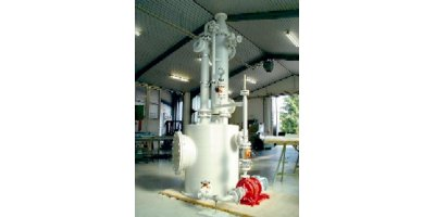 Jet Scrubbers for Off-Gas Purification
