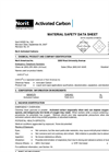 Darco H2S MSDS Sheet