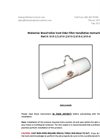 Inline Wolverine Installation Instructions - Brochure