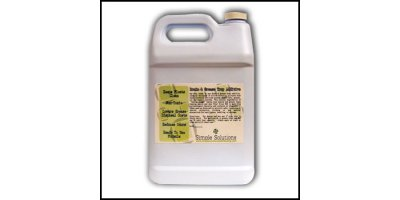 Model BS-923-55GL - Liquid Alive Bacteria - Concentrate for Drain and Grease Traps (55GL Drum)