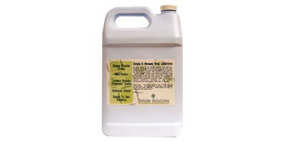 Model BS-924 - Drain & Grease Trap Additive-Live Bacteria-Ready to Use (Case 12-1 QT)