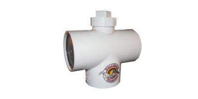 HD Septic Pipe Vent Filter for Residential and Light Commercial