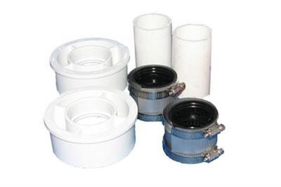 Inline Filter Installation Kit