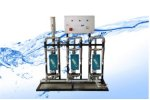 FREYLIT  - Model CHV 600 - Wash Water Recycling System