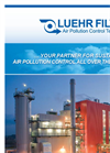Air Pollution Control Brochure
