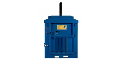 Baler Options - Model Eco 150 - Vertical Balers