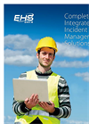 Safety and Incident Management Brochure