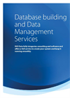Data Processing and Management Services