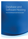 Database and Software Hosting