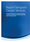 Report Template Design Services